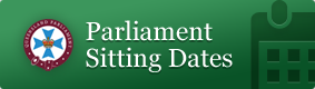 parliament sitting date